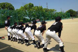 2015年5月 【Bチーム】